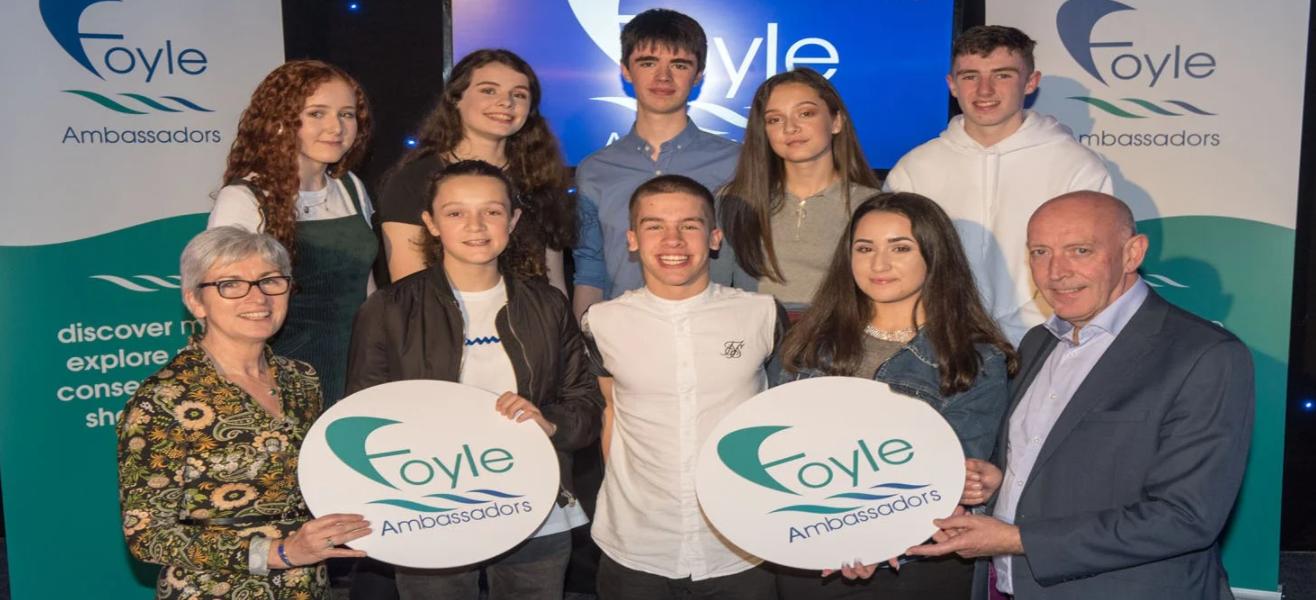 Foyle Ambassadors