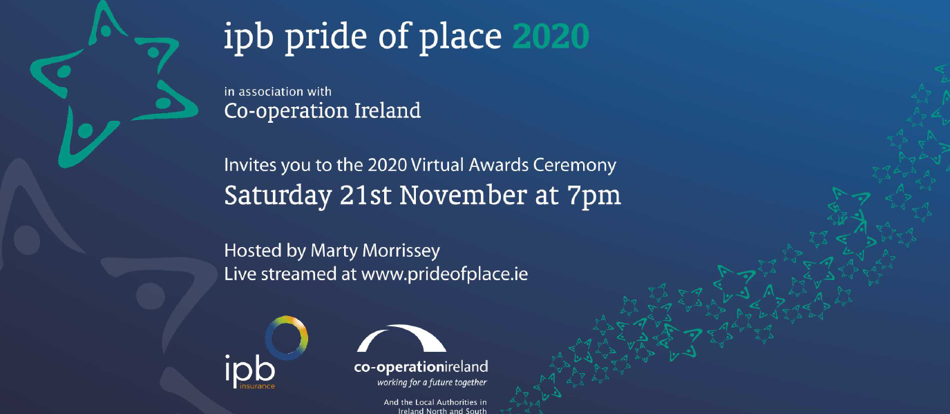 Ireland's largest community awards to take place on Saturday