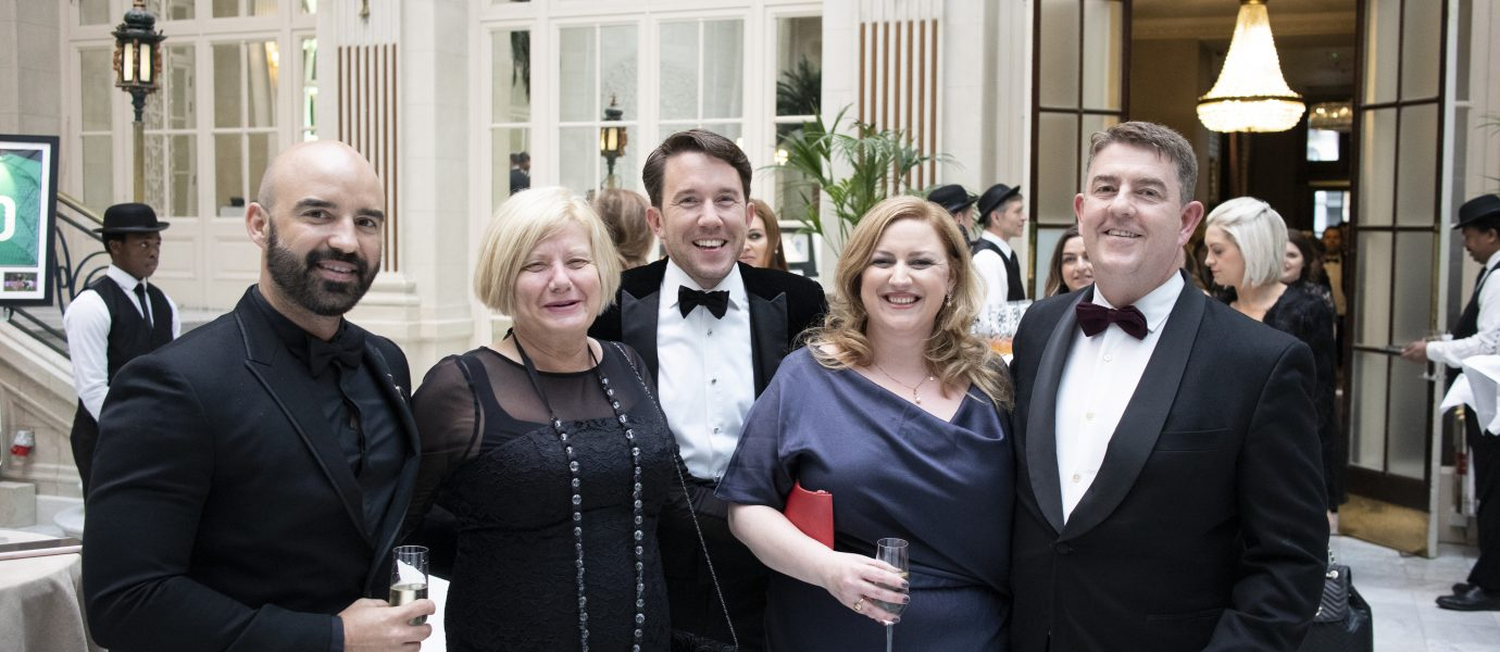 23rd Annual Co-operation Ireland Legal Dinner