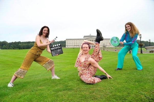 Co-operation Ireland and British Council team up for climate change