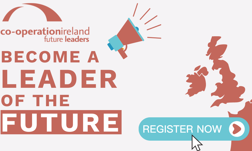 Level up your leadership with the Future Leaders Programme